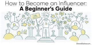 8. Become An Influencer