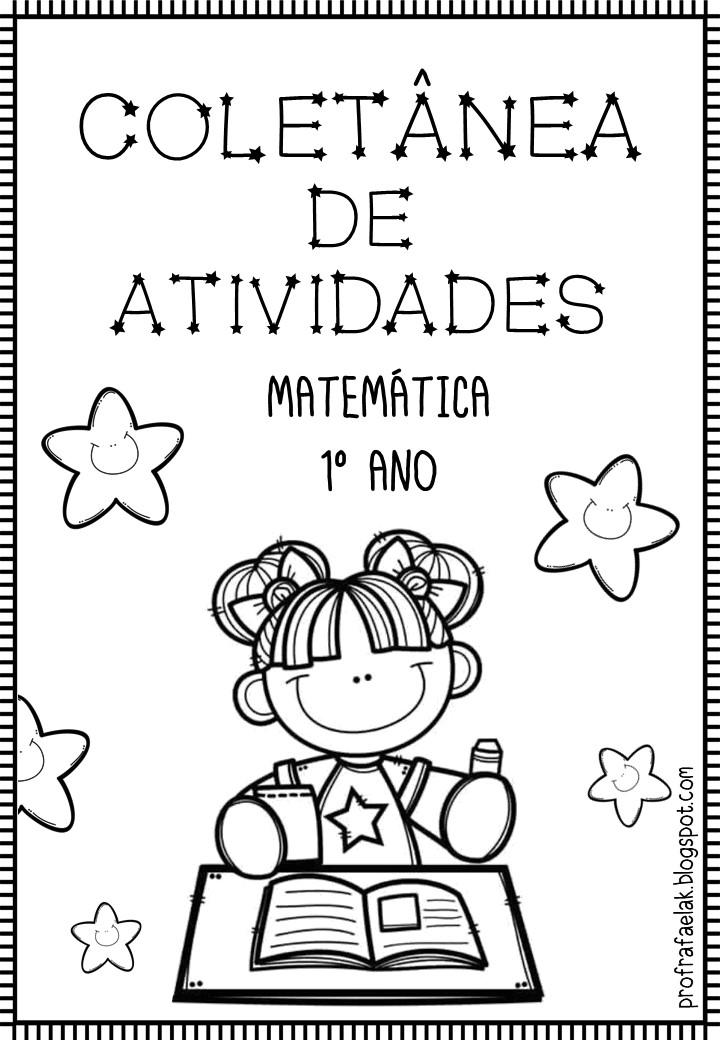 Atividades Para Imprimir De Matematica Para 1º Ano