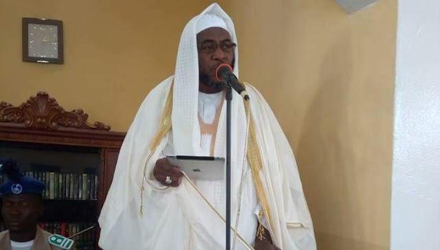 Hudubar Jumma'a kan Hassada   Sheikh Muhammad Mustapha