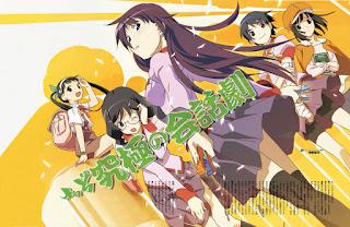 Bakemonogatari – Todos os Episódios