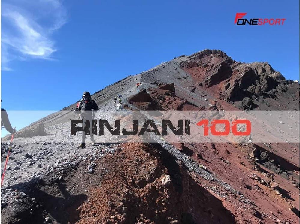 Rinjani 100 Ultra • 2020