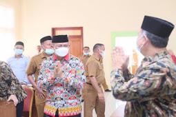 Asripan Nani Ungkap Upaya Bolaang Mongondow Utara  Ciptakan Kerukunan Antar Pemeluk Agama