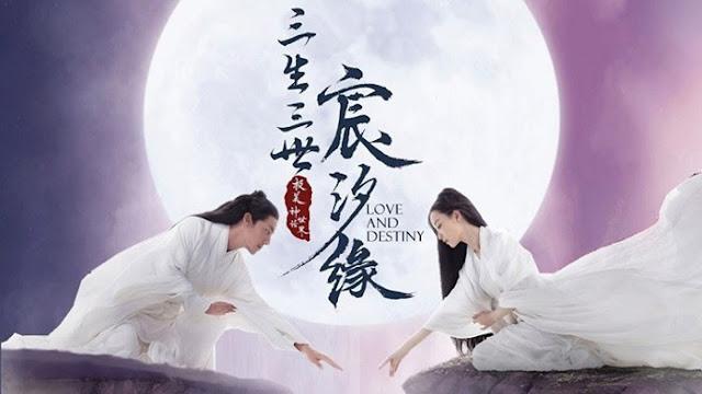 Tam Sinh Tam Thế: Thần Tịch Duyên - Love and Destiny (2019)