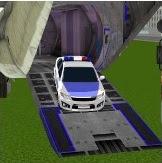 Injustice Police Cargo Squad Game