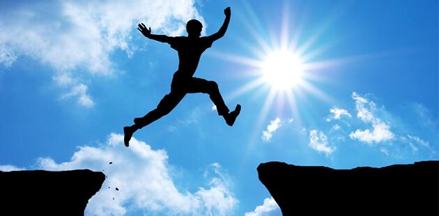 3 طرق لمواجهة مخاوفك بشجاعة