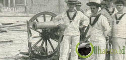 The Anglo-Zanzibar War: perang paling singkat dalam sejarah, hanya 40 menit