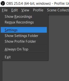 Cara Agar Video Recording OBS Ukuran File Kecil dan Kualitasnya Tetap Bagus
