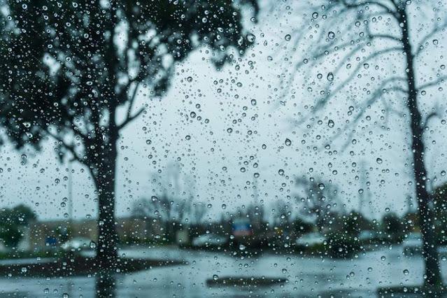 Τοπικές βροχές  ή μεμονωμένες καταιγίδες τις απογευματινές ώρες στα ορεινά της Ηπείρου