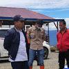 Ketua DPRD Fajran Tinjau Posko Pencegahan Covid-19 di Perbatasan Sungai Penuh-Sumbar