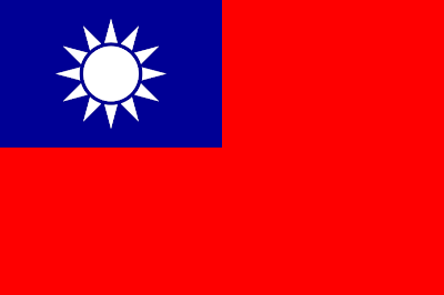 National Flag of Republic_of_China