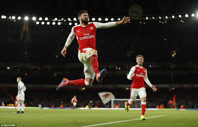 Cuplikan-gol-Arsenal-vs-West Brom-1-0