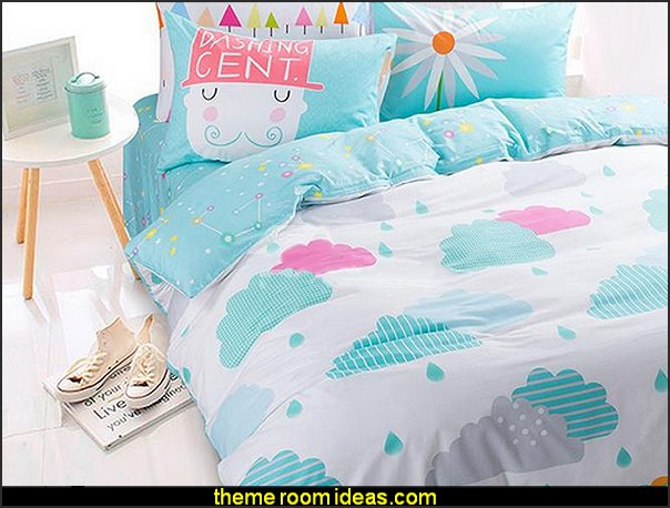 Decorating Theme Bedrooms Maries Manor Weather Themed