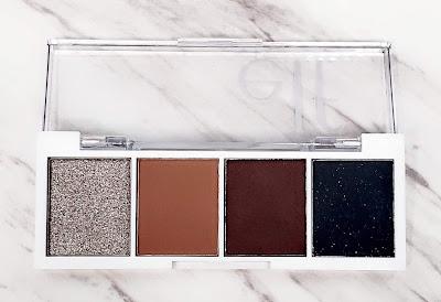 Review: e.l.f. Cosmetics Bite Sized Eyeshadows