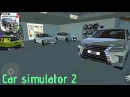 Car Simulator 2 - Game Simulator Mobil Offline