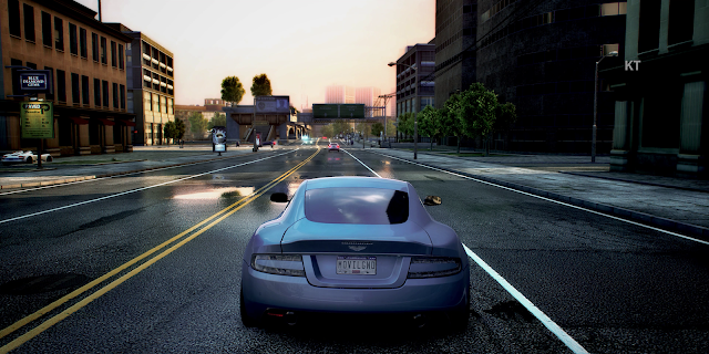 Need for Speed Most Wanted 2012 Real Life Ray Tracing RTGI Graphics Mod 2021 - NFS Most Wanted 2021 Graphics Mod Ultra Graphics