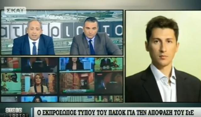 Παύλος Χρηστίδης: Καμιά διαδικασία που παρακάμπτει τις αποφάσεις του ΣτΕ δεν θα γίνει αποδεκτή!