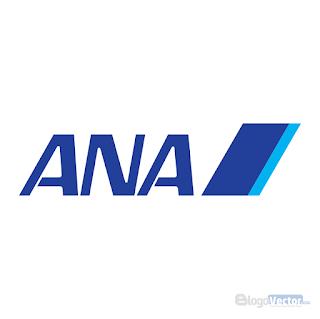 All Nippon Airways Logo vector (.cdr)