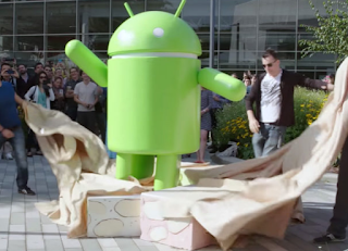 How To Flash Android 7.0 Nougat on Nexus Devices