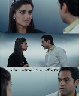 Aisha e Arjun