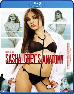 Sasha Grey's Anatomy XXX [BD25]