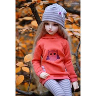 Barbie Doll Whatsapp DP
