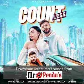 Countless - Pukhraj Bhalla