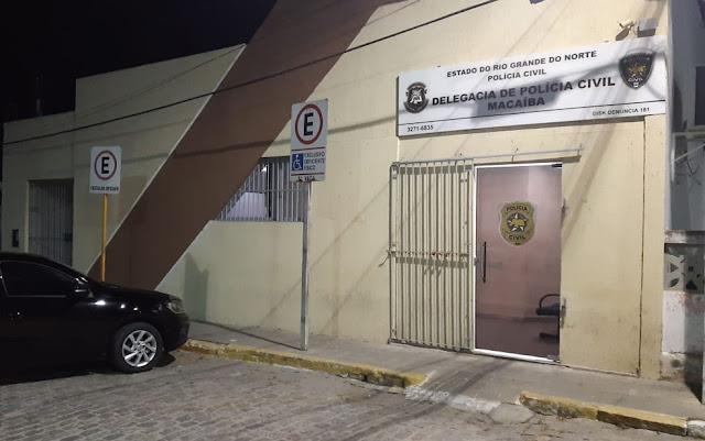 Adolescente é apreendido suspeito de participação na morte de comerciante durante assalto no RN