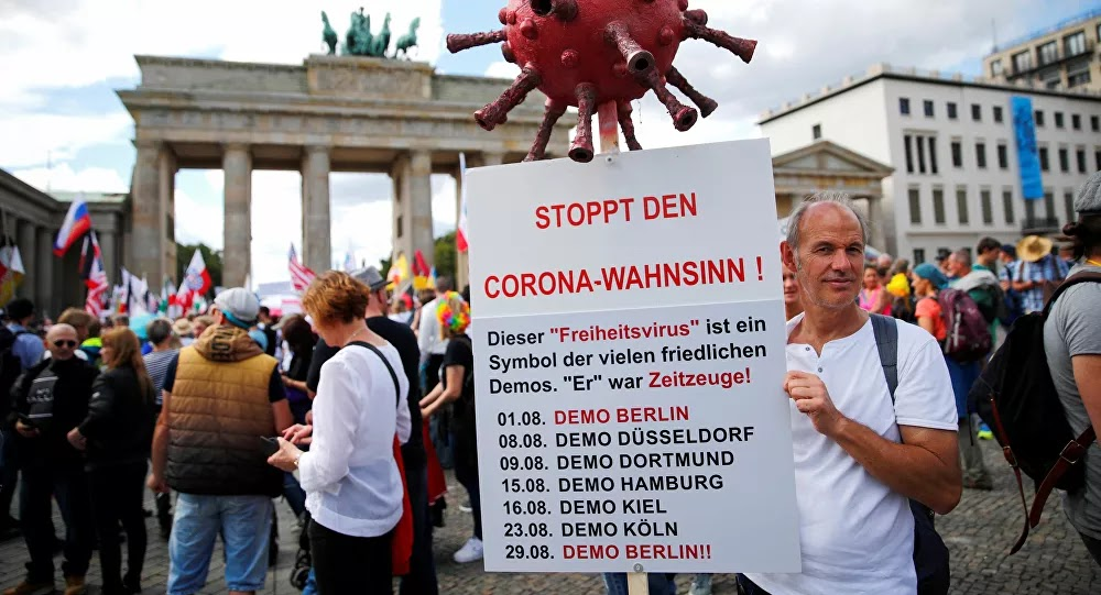 Special passports for those immunized against Corona ... Germany looks to the new borders