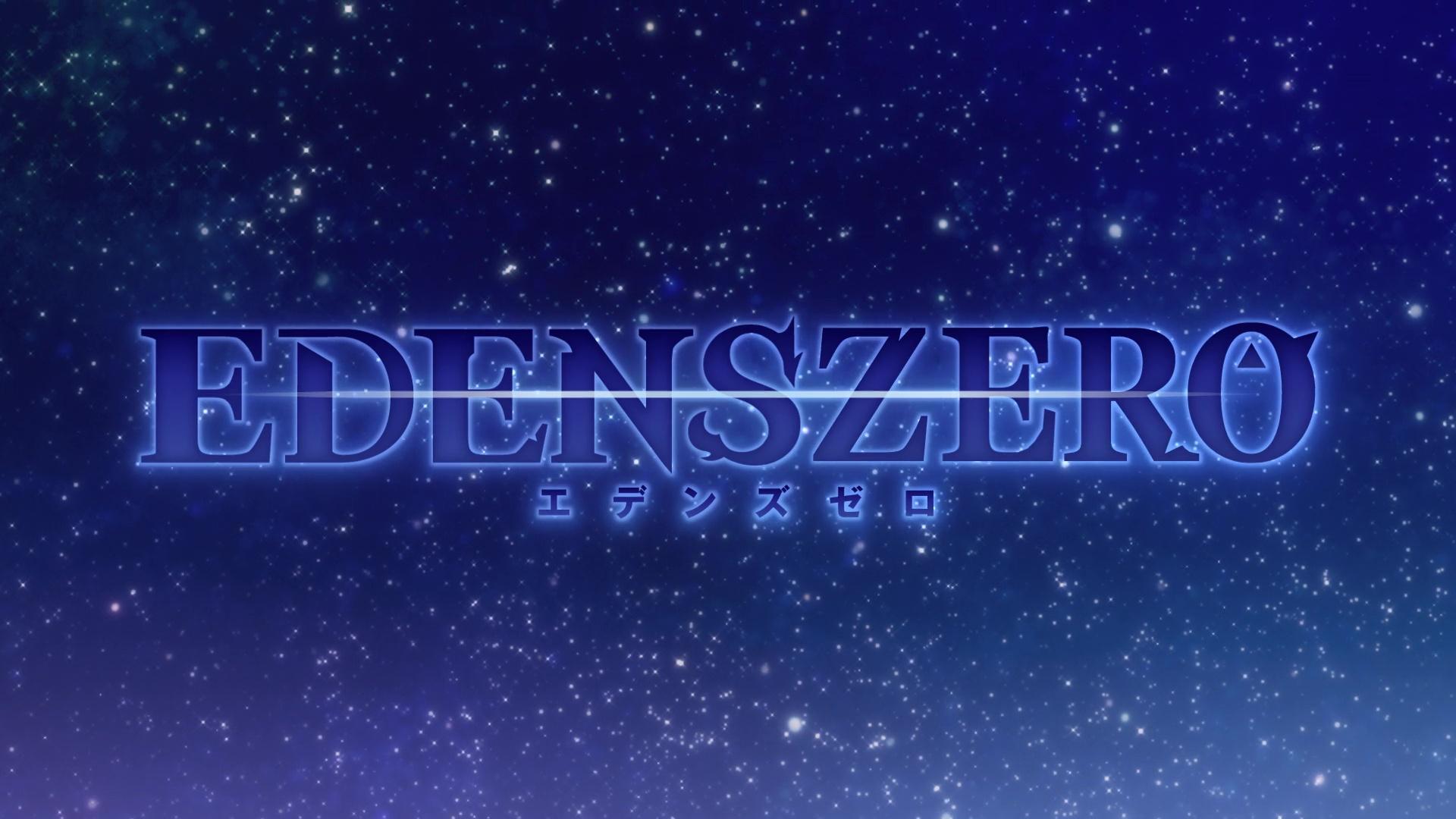 Edens Zero (2021) Temporada 1 1080p WEB-DL Latino