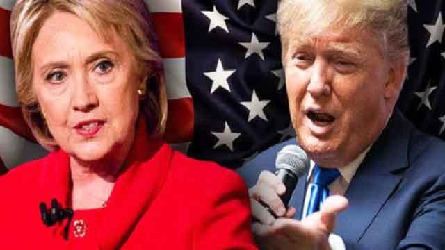 अमेरिकी राष्ट्रपति चुनाव परिणाम पर उठते प्रश्न