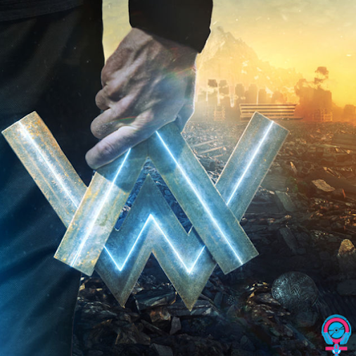 Alan Walker, Noah Cyrus & Digital Farm Animals – All Falls Down – Single Noah Cyrus All Falls Down ...