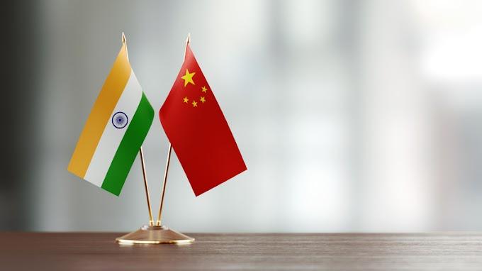 Rift at India-China Border