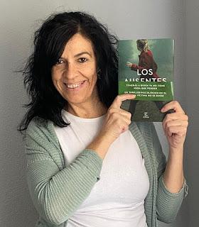Entrevista a Juana Cortés Amunarriz
