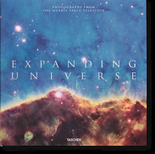 Expanding Universe TASCHEN