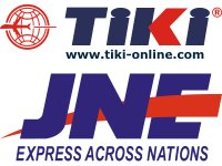 Service Delivery Support by TIKI & JNE