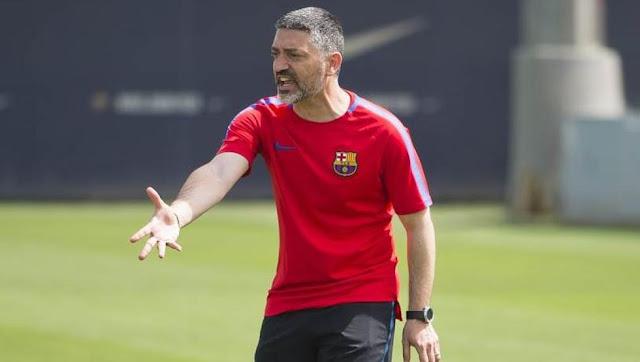 6 ứng viên thay HLV Valverde: Lộ diện nhân vật gây sốc 1