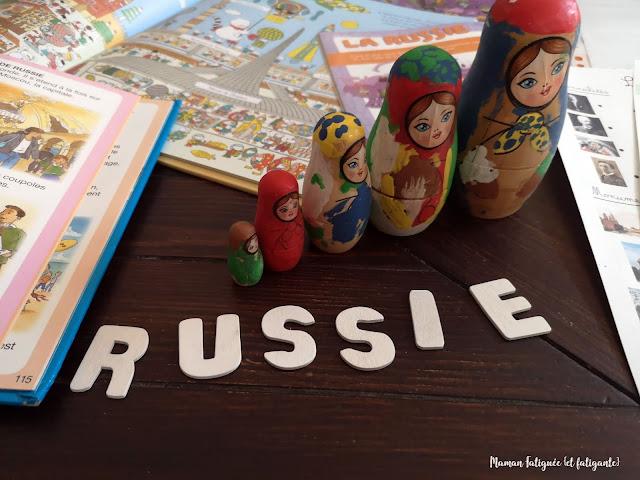 voyage virtuel russie