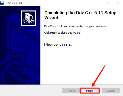 Dev C++ download for windows 10 - C++ IDE installation Tutorial