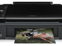 Download Epson Stylus SX420W Printer Drivers