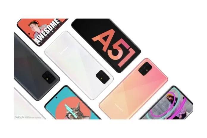 يبدأ Samsung Galaxy A51 في تلقي تحديث One UI 3.0 لنظام Android 11