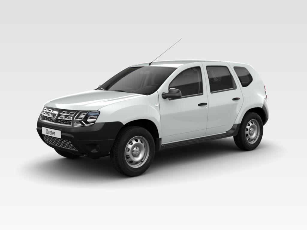 Dacia Duster Restylé 2018 Couleurscolors