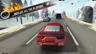Cars – Unstoppable Speed X Apk v5.3 Mod
