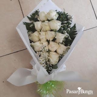 Bunga buket - pasarbunga.co.id