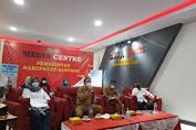 RRI dan Pemkab Sanggau latih 185 Guru Berkali Publik Speaking