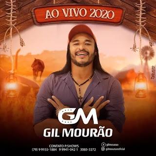 Download - Gil Mourão - Promocional 2020