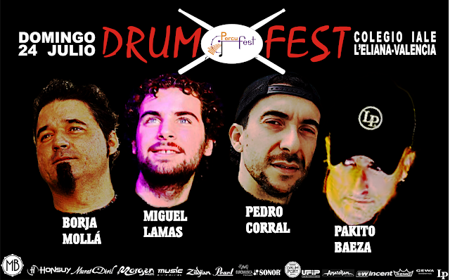 massbateria-cartel percufest 2016