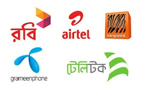 How to know mobile number by USSD code in Bangladesh?