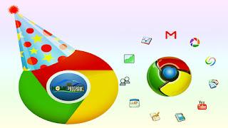 Google Chrome  85.0.4183.83 (offline installer)