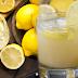 Güne limonlu su içerek başlamanız için 5 sebep