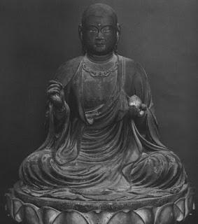 地蔵菩薩坐像:六波羅蜜寺
